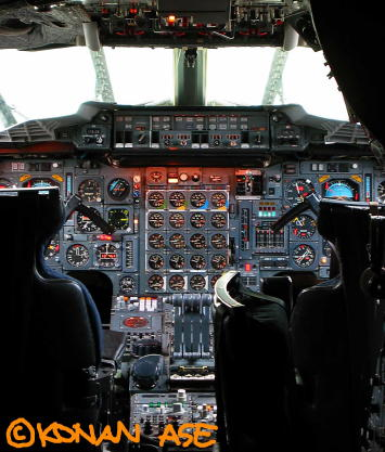 Concorde007