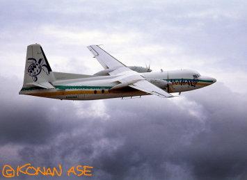 Fokker27