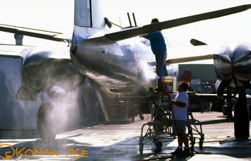 Airplane_wash
