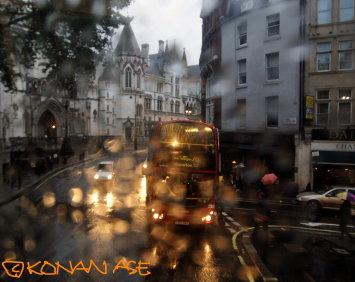 London_rain