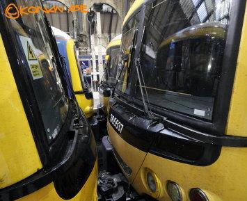 London_train