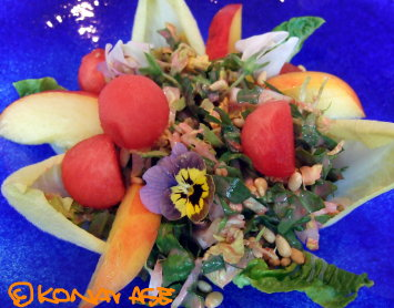 Flower_salad