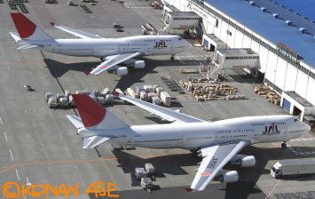 Jal747s