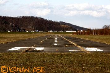 Bihiro_runway