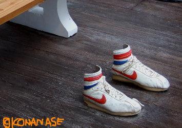 Half_sneakers