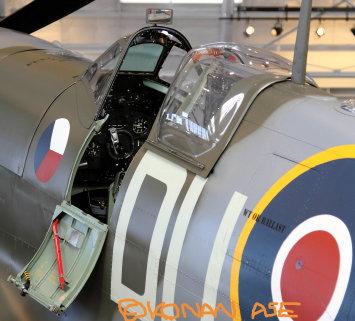Spitfire_door