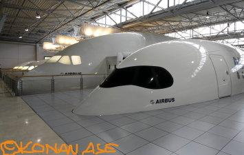 A350mockup