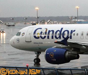 A320condor