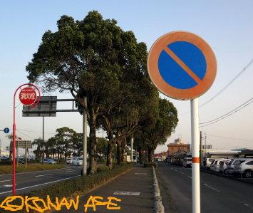 No_parking2012