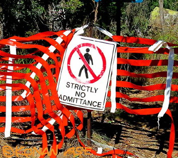 Strictry_no_admittance