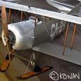 ボーゲンの飛行機