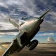 第306飛行隊のF-15J