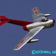 ミコヤン MiG-15 フッケバイン