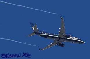 737NGのインチキ翼端渦