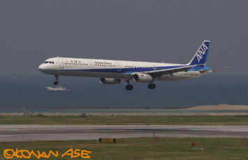 AIRBUS A322
