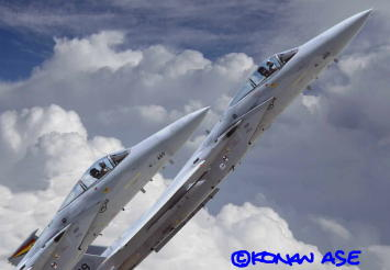 18FWのF-15C