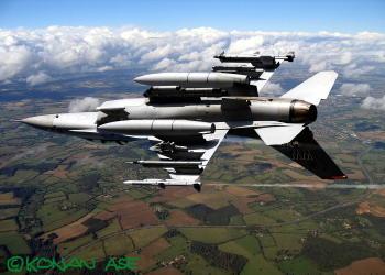 35FWのF-16CJ